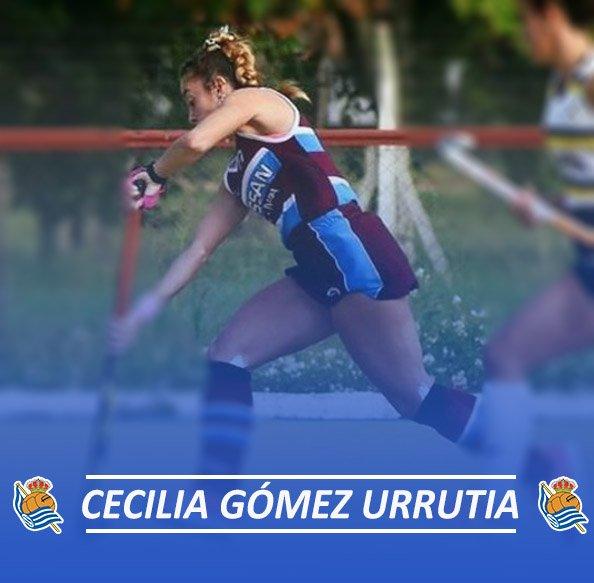 Cecilia Gómez Urrutia