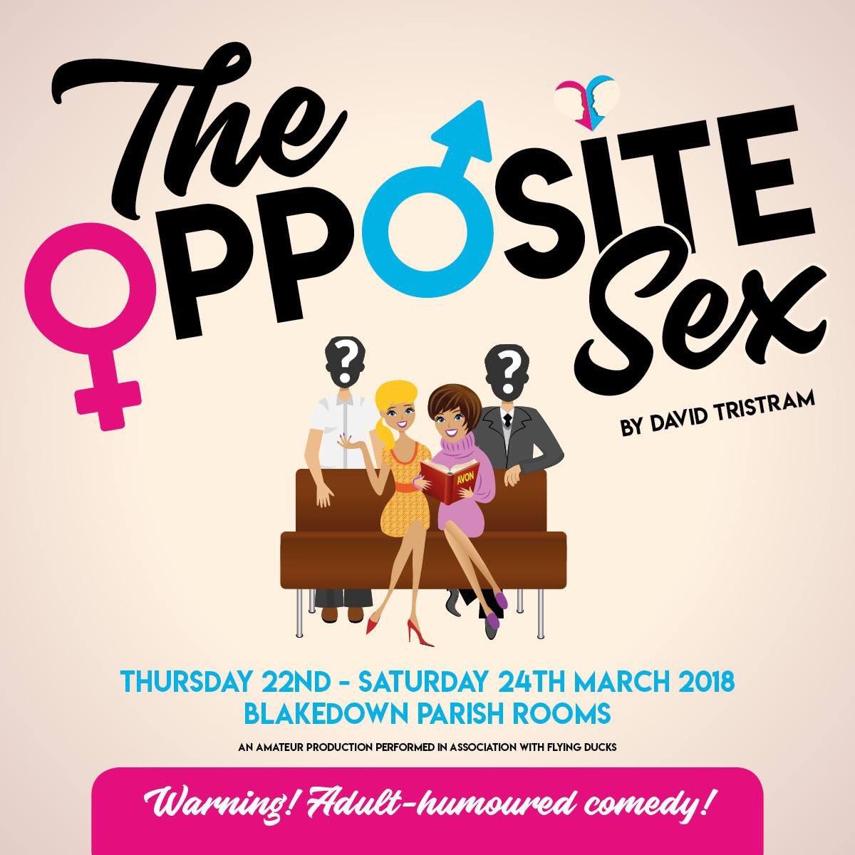 The opposite sex david tristram