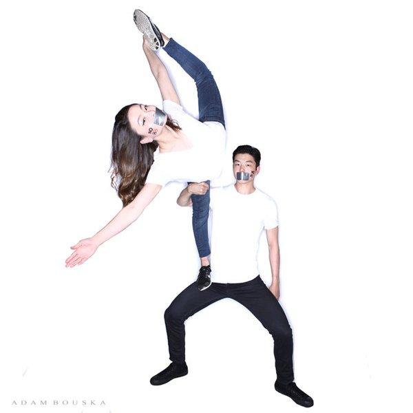 Майя Шибутани - Алекс Шибутани / Maia SHIBUTANI - Alex SHIBUTANI USA - Страница 17 DVxyXygVQAAOFxw