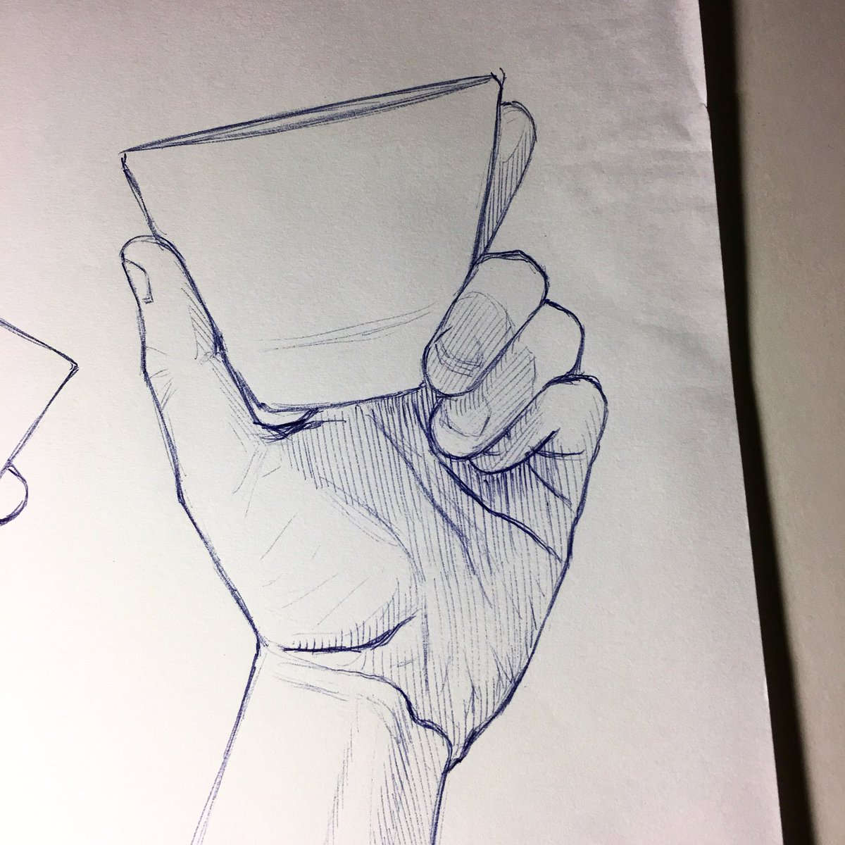 mark crilley on twitter hand drawing practice is drawing hands