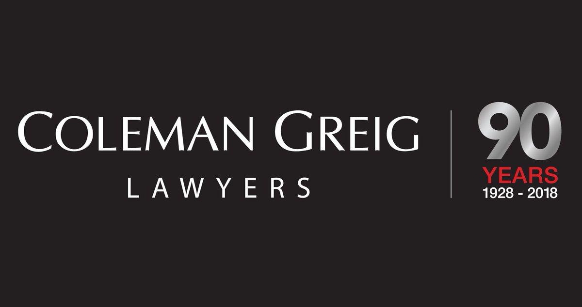 Coleman Greig on Twitter:
