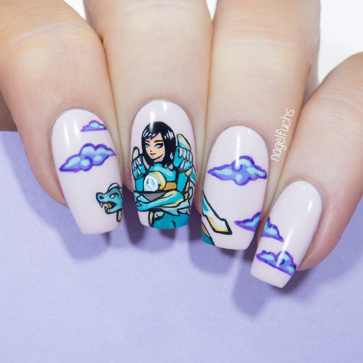 Nailart hashtag on twitter nailart hashtag on twitter prinsesfo Choice Image