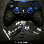 Image for the Tweet beginning: #SCUFLove