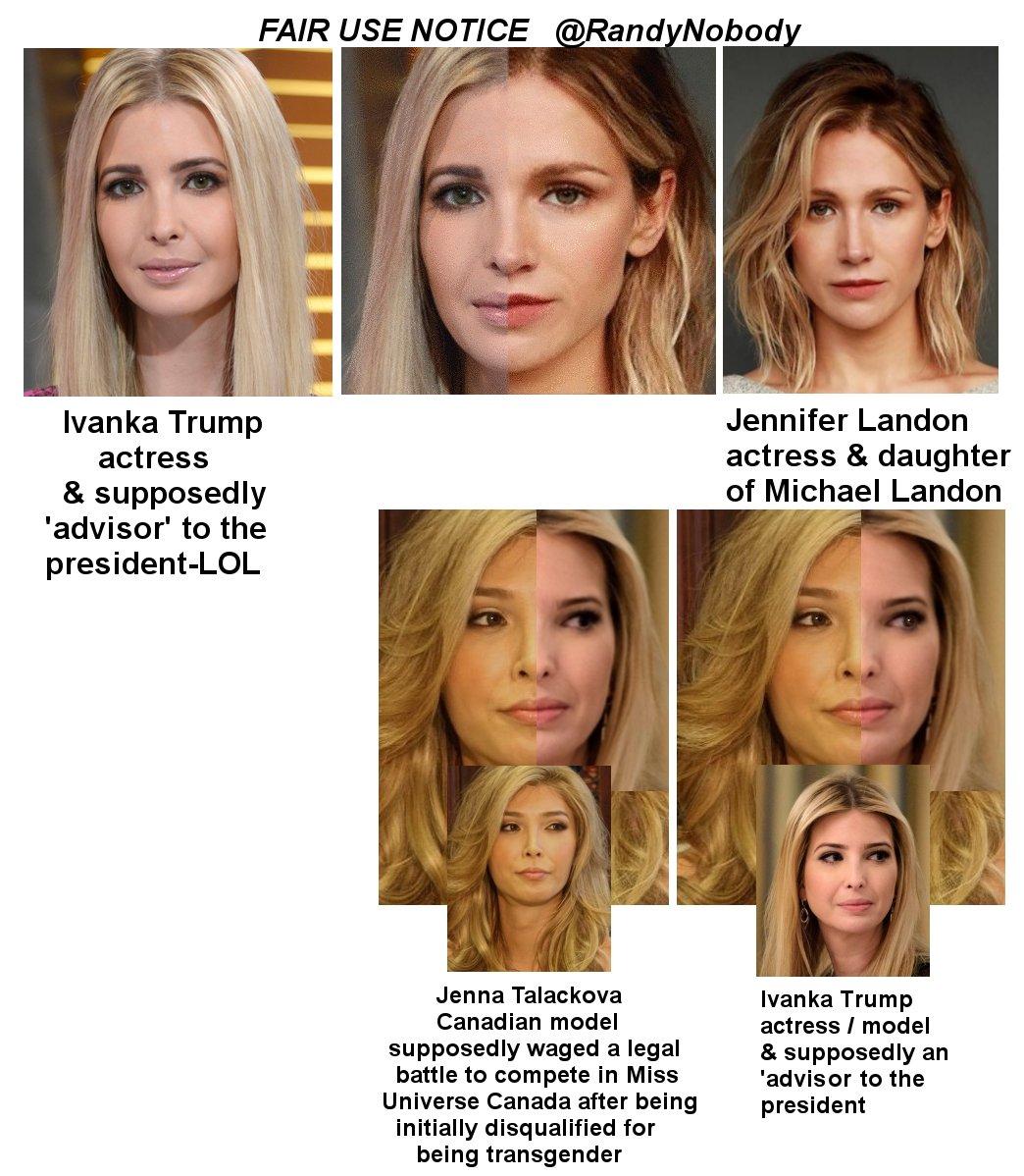 Donald Trump Daughter Sid