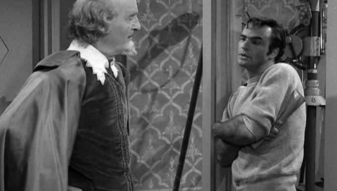 February 11 in Twilight Zone History: Wishing Happy Birthday to Burt Reynolds and Paul Comi
