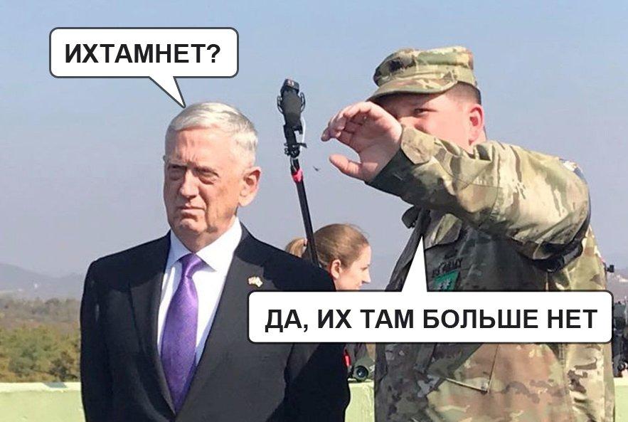 Нас там нет, - в Кремле отреагировали на разрешение Порошенко отвечать российским боевикам любым оружием - Цензор.НЕТ 7793