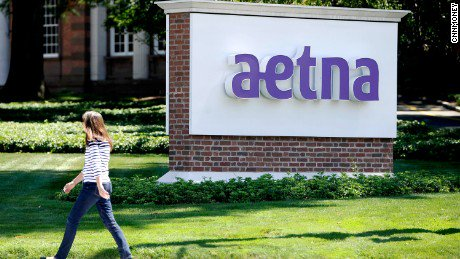 California launches an investigation into Aetna after learning a former medical director for the insurer admitted he never looked at patients' records when deciding whether to approve or deny care https://t.co/vFMAaUBx43