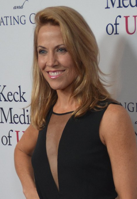 On this day in 1962, Sheryl Crow was born in Missouri! Happy birthday to this talented songtress!