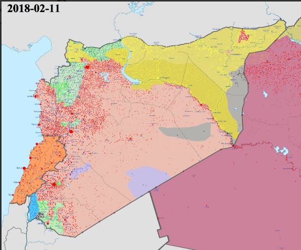 syria from revolution to civil war commune - 596×495