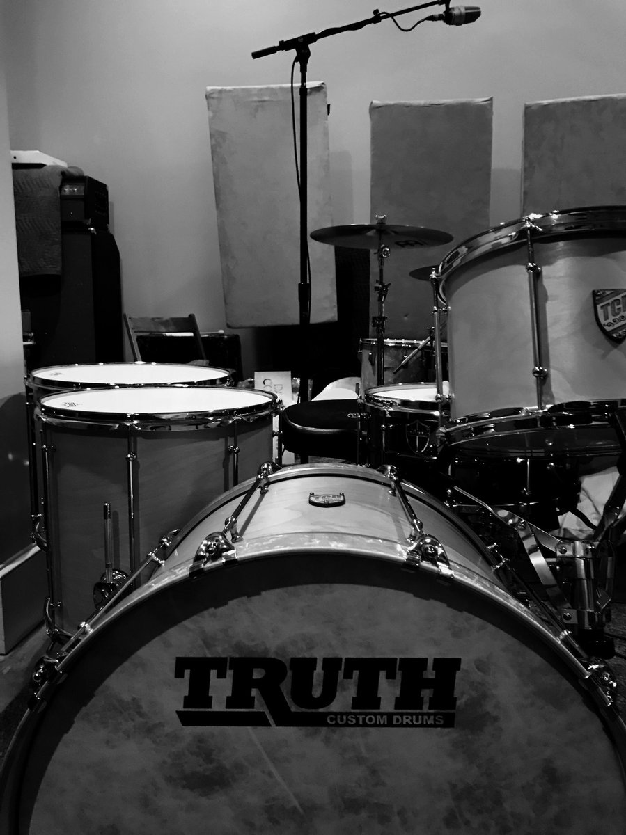 Truth Custom Drums (@TruthCstmDrums) | Twitter