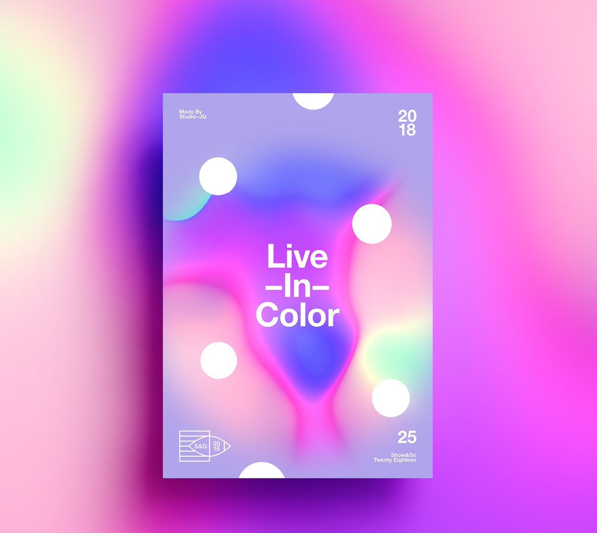 Artur Konariev On Twitter Poster Collection 2018 Tco I7dy8OGNQw Design Graphicdesign Interface Userinterface Userexperience Dribbble
