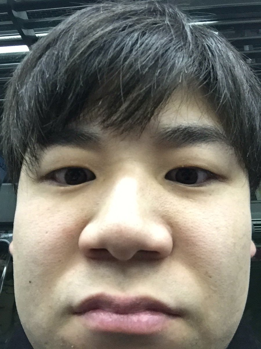 Twitter 七 原 くん