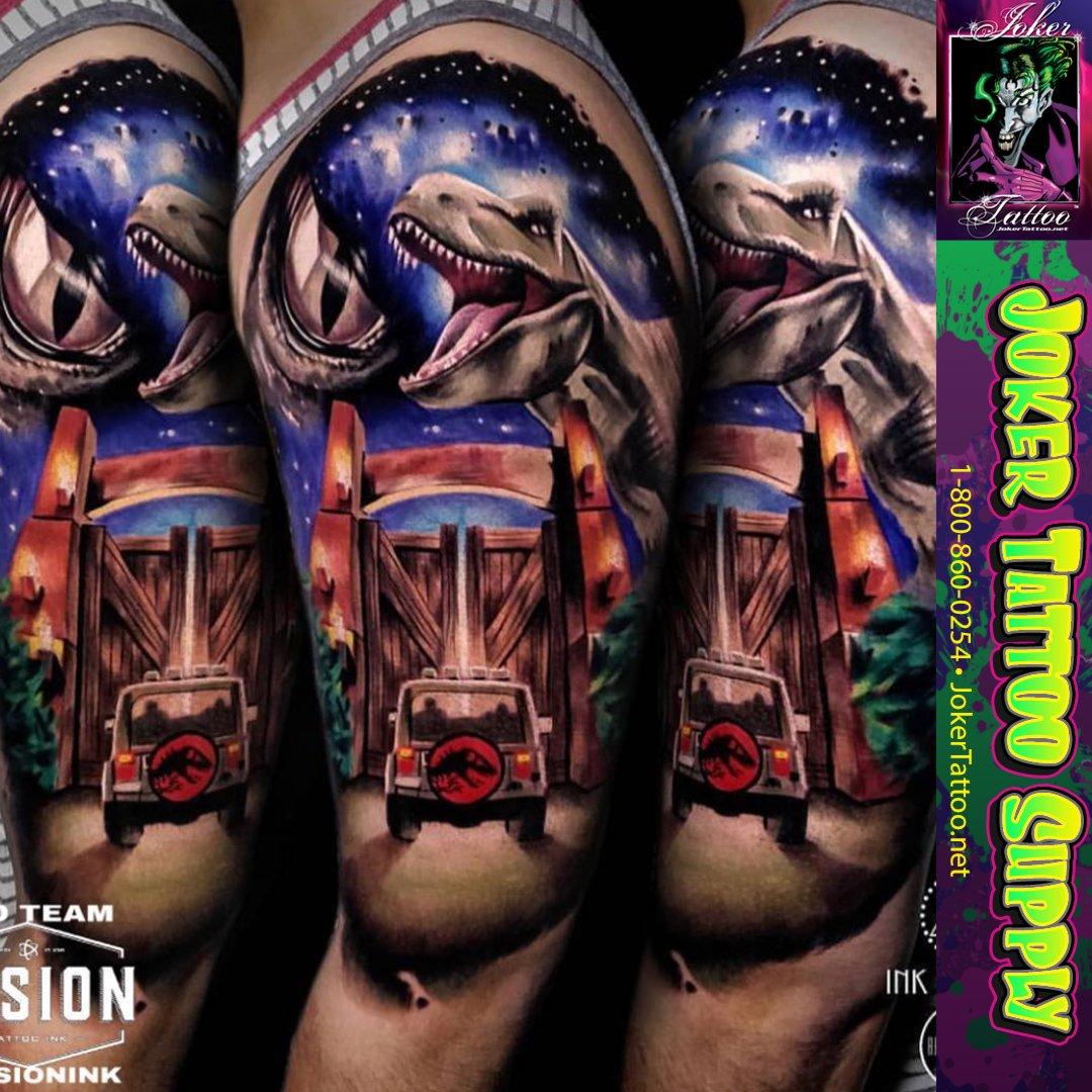 Joker Tattoo on Twitter: \