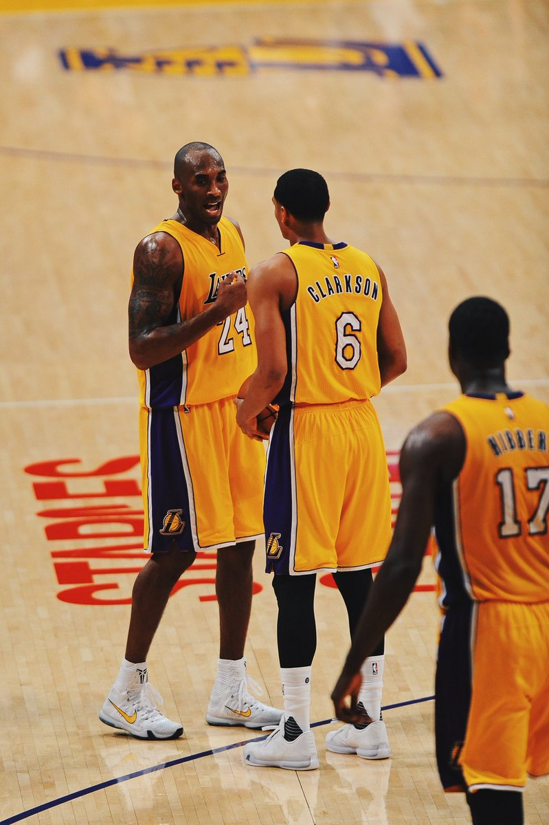 kobe and lebron Our experts tackle five questions on lebron and kobe as the duo prepares to battle.