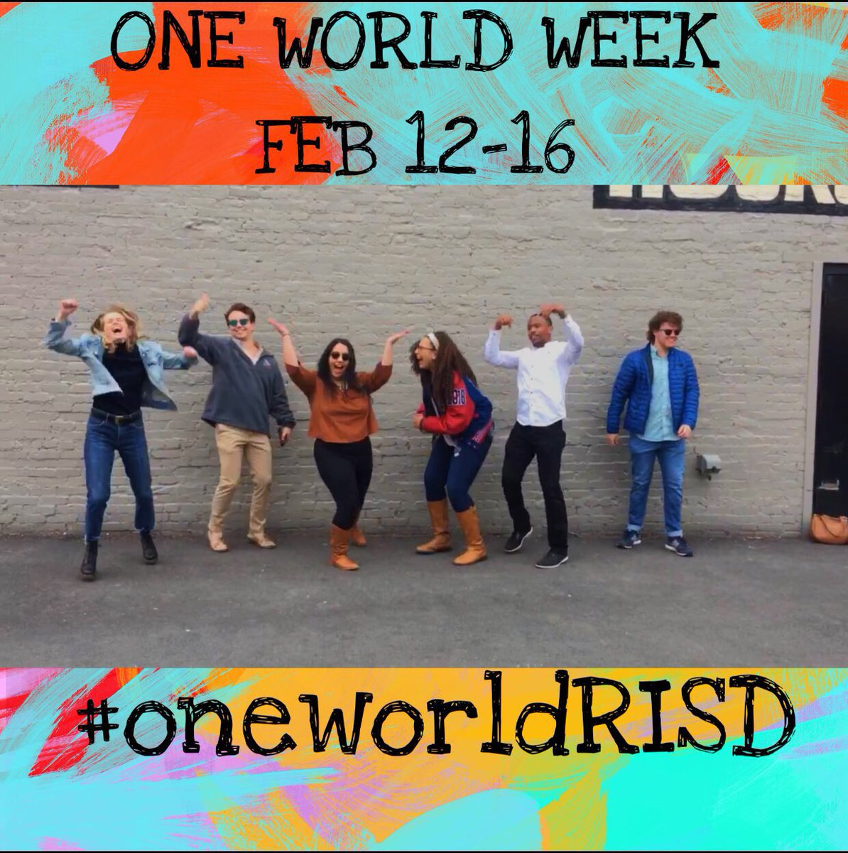 Jordyn galvan on twitter oneworldrisd starts monday morning map yourself monday go find the maps on campus and show us where youre from hear the culutre of risd between classes through music in the halls gumiabroncs Gallery
