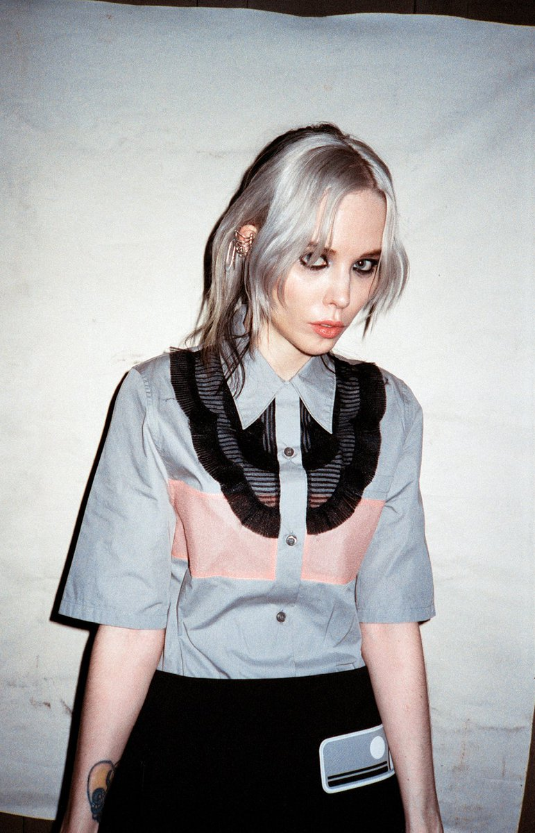 'There's no one to tell me what I can and can't do anymore,' @ALICEGLASS talks to @ZOLAJESUS about her difficult past and her bright future https://t.co/5p1QCC6SXI