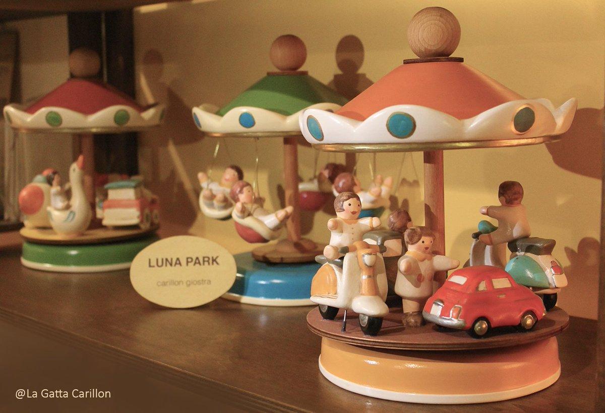 La Gatta Carillon.La Gatta Carillon On Twitter Giostre Carillon In Ceramica
