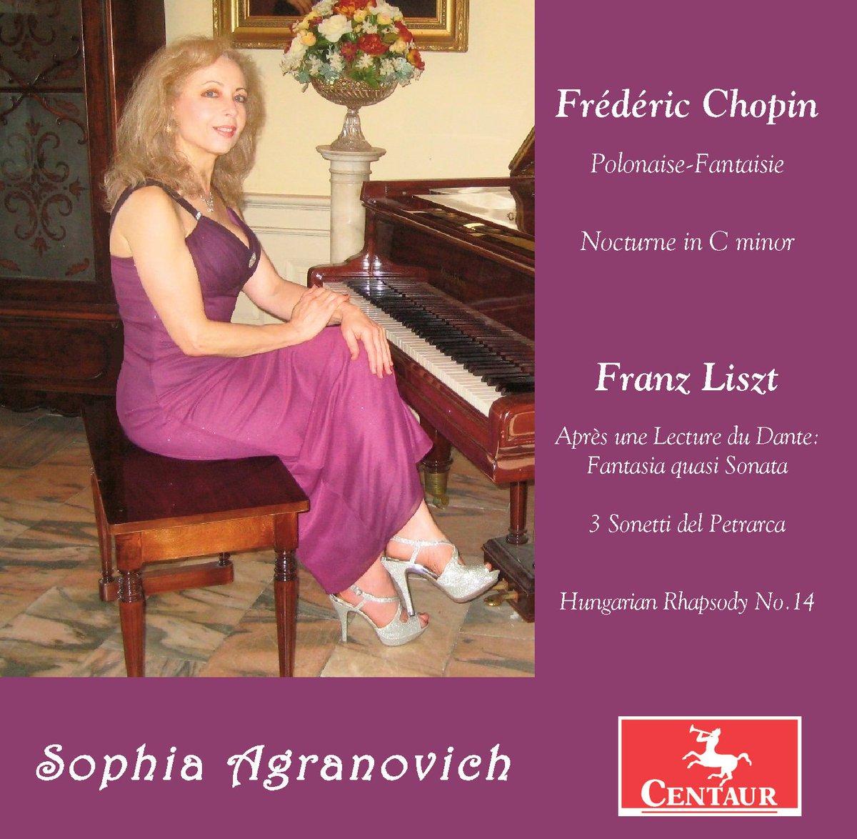 Sophia Agranovich SophiAgranovich