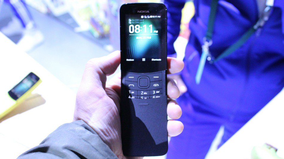 Hey Nokia, stop ruining our memories