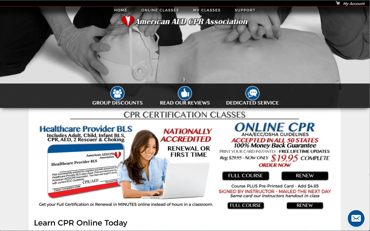 Online Aed Cpr Certification Images Free Certificates For All