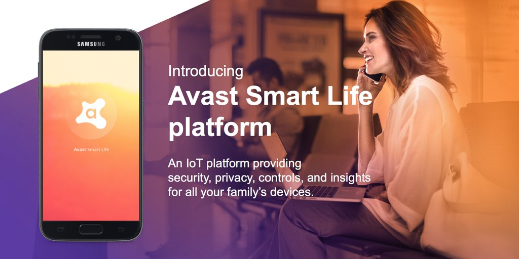 Avast Software on Twitter:
