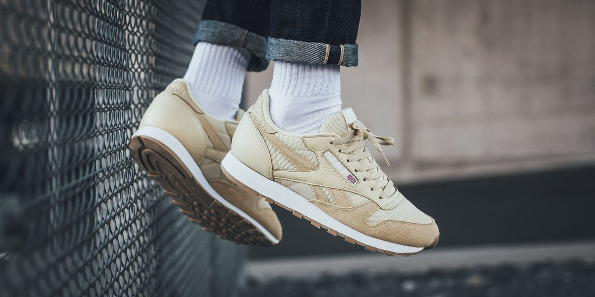 amazing reebok classic leather estl strawwhite shop here with www es tl. 29cdf8137