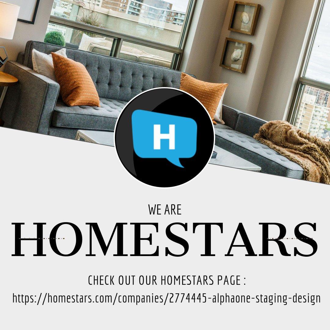 homestars hashtag on twitter