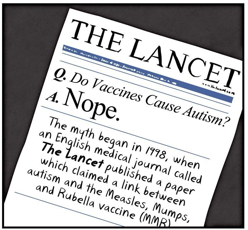 Retracted Measles Mumps Rubella >> Dr Melvin Sanicas On Twitter 20 Years Ago Today 26 February 1998