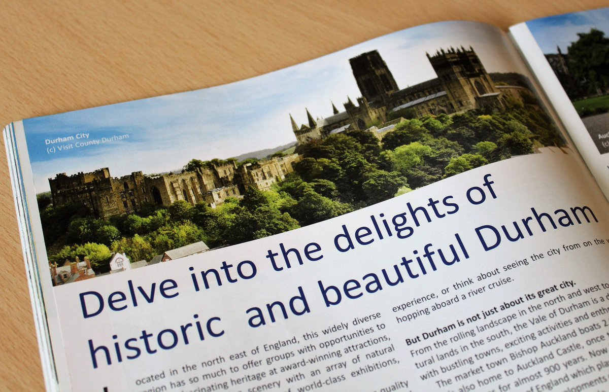 Discover Durham On Twitter Have You Spotted Discoverdurham In The