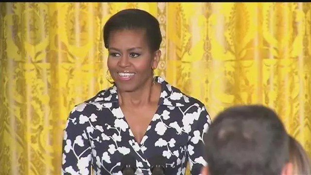 Former first lady Michelle Obama's highly anticipated memoir, 'Becoming,' will be released on Nov. 13, the book's publisher announced Sunday.  https://t.co/x7DyEPWx7S