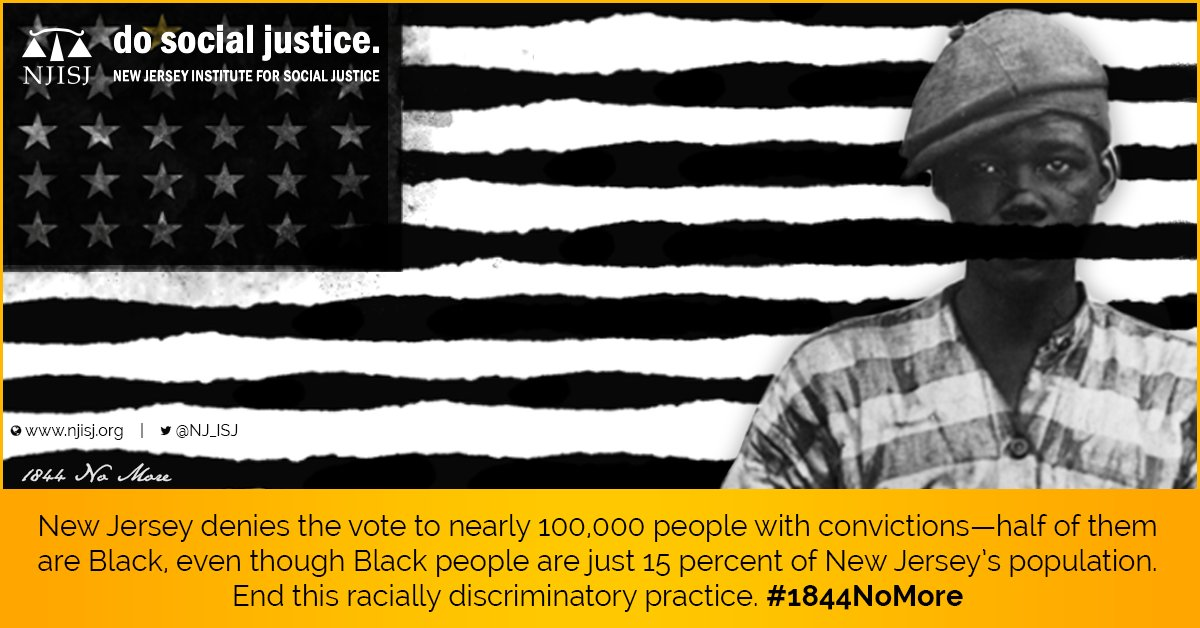 why prisoners should have the right to vote