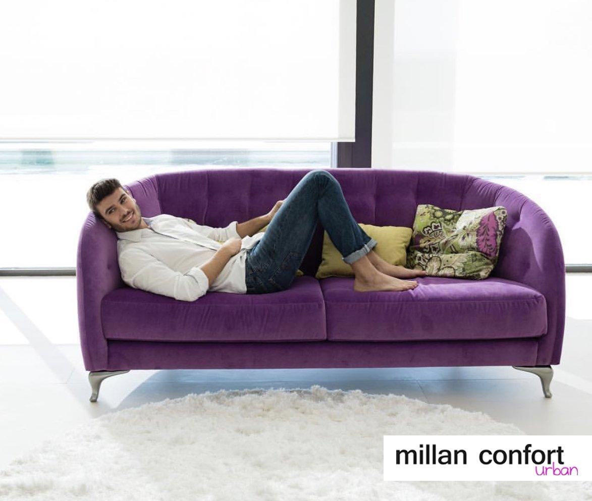 Millan Confort Urban Millancurban Twitter # Muebles Millan Ubeda