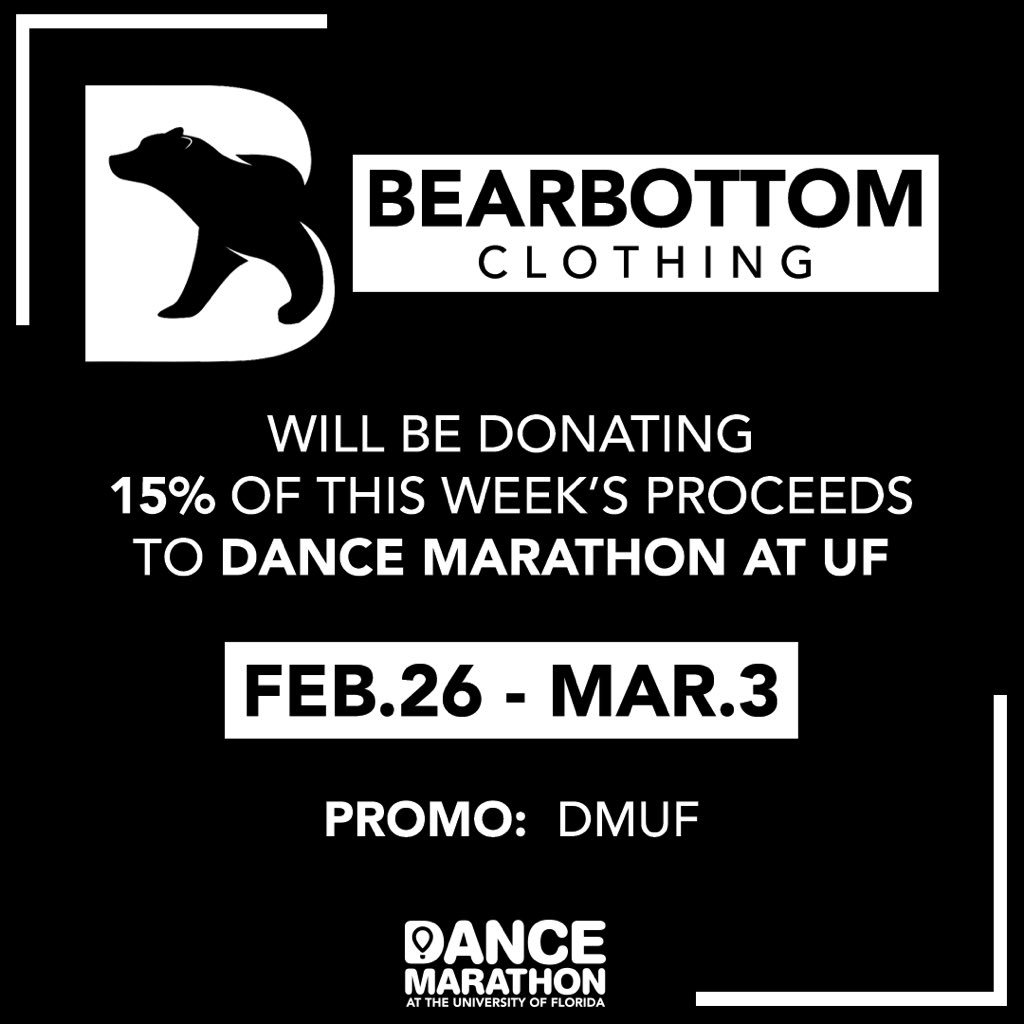 f7d22cefbe For every item sold, BearBottom donates a pair of shorts to a child in  need. #RedefineTomorrow one pair at a time.pic.twitter.com/0tqzAmZJVJ
