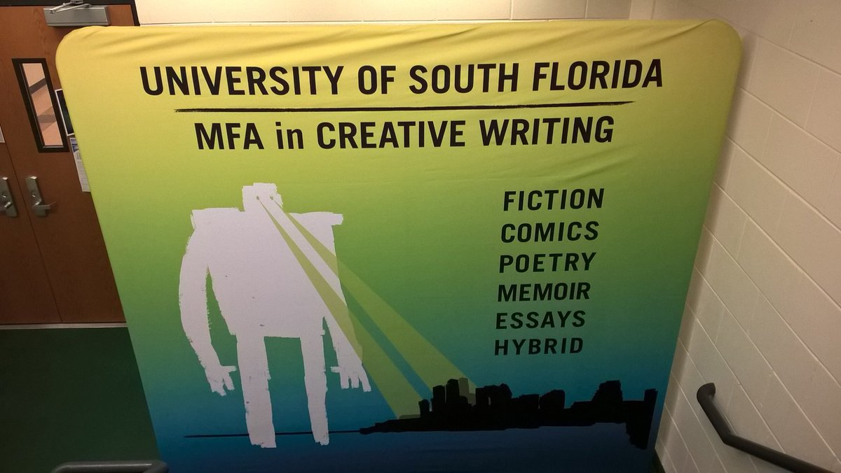 University of Southern Mississippi Center for Writers