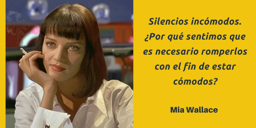 #PulpFiction Latest News Trends Updates Images - cinemaniacos_mx