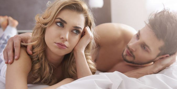 the 40 mistakes men make while having sex with a woman How to avoid the most common mistakes men make with for every woman on if you feel that talking to members of the opposite sex is nothing but a waste.