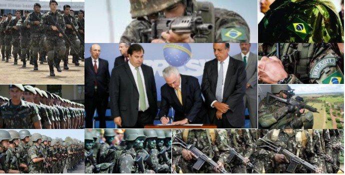 Fichamento de cidadãos por militares vai à ONU e à OEA https://t.co/zU3eGanXWz