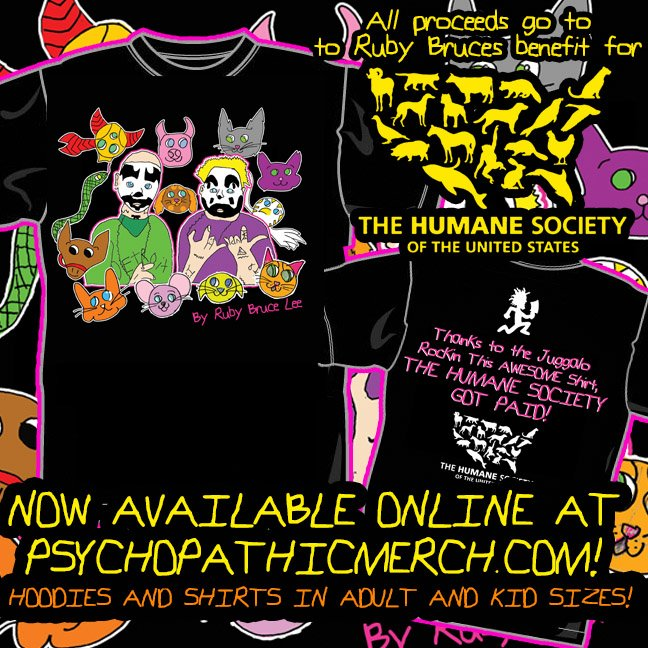 Insane Clown Posse On Twitter Now Available Online At Https T Co