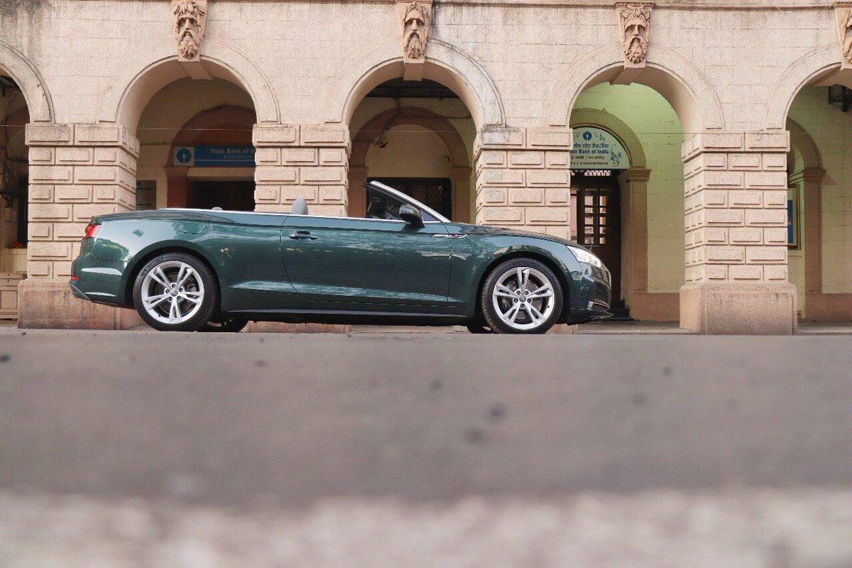 Audi India AudiIN Twitter - Audi india