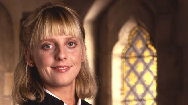 Emma Chambers, Vicar of Dibley star, dies aged 53 https://t.co/FvDz03MQ2T