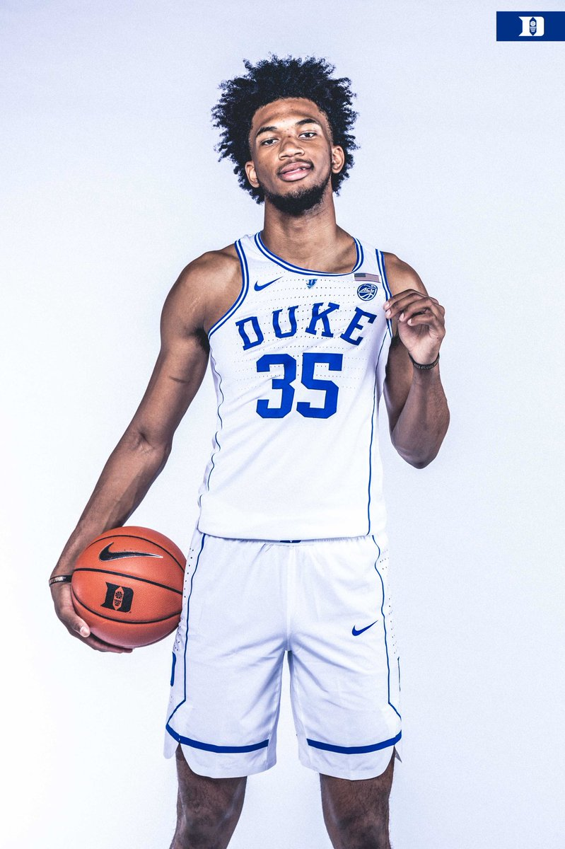 meet c7275 a214e Duke Basketball no Twitter: