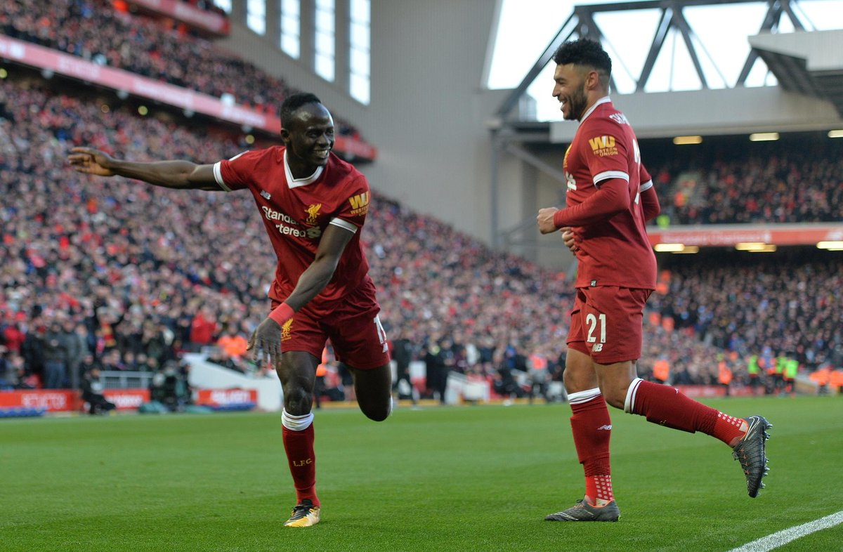 Liverpool twitter.