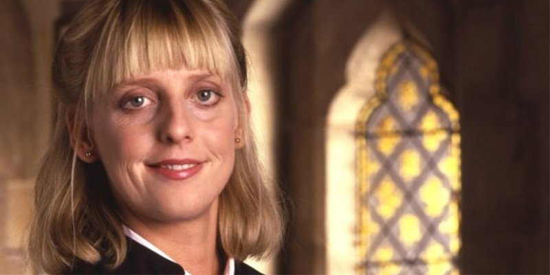 British actress Emma Chambers, who played Alice in The Vicar of Dibley, has died aged 53. https://t.co/pGyfmD4uTh
