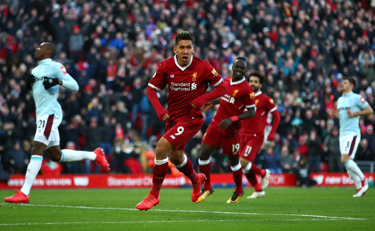 DW0NkydXUAEc RL - 5 Talking Points of Liverpool vs West Ham Game