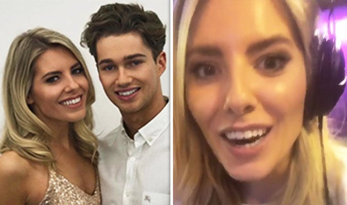 Mollie King news: Strictly star goes public with love life amid AJ romance rumours https://t.co/FLHz1ICCRA