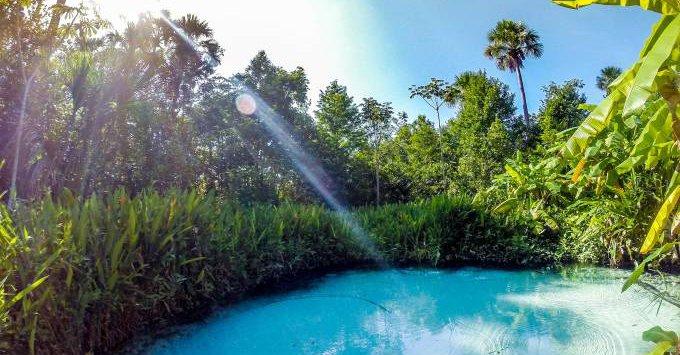 Em pleno cerrado, o Jalapão é um paraíso na Terra: https://t.co/qA1l6a31b7