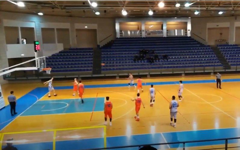 """Basket giovanile, squadre giocano a perdere per evitare girone più """"scomodo"""" - https://t.co/OYJ9yZ5ahN #blogsicilianotizie #todaysport"""