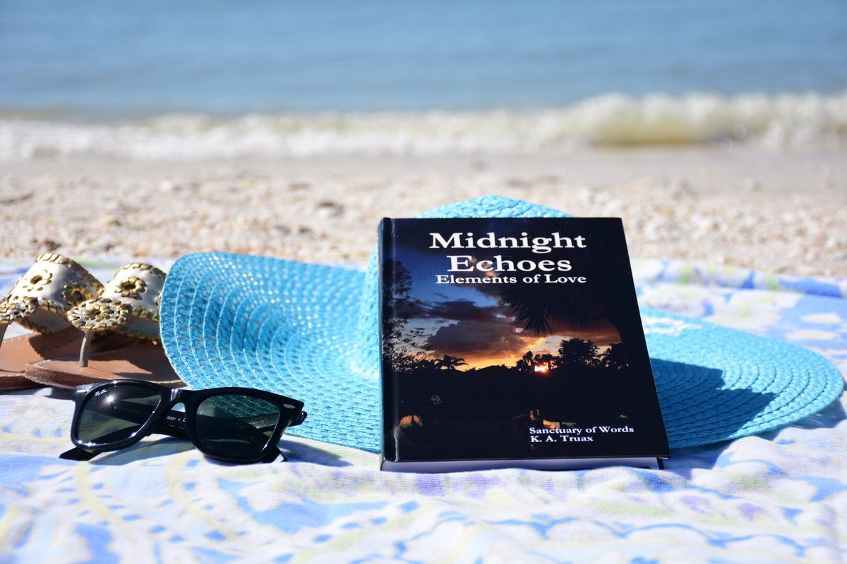 Midnight Echoes: Elements of Love Out no...