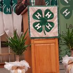 @Tennessee4H Alumni @BillLeeTN shares how his @4-H experiences helped prepare him for his role as CEO of @LeeCompany at annual TN 4-H Alumni & Friends Mtng today