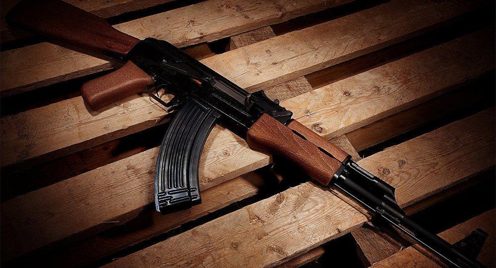 'Senhor das Armas' atrás das grades: Maior traficante de armas do Brasil é preso nos EUA https://t.co/vxVlSLg6do